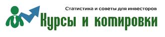 Лого сайта: инвестор и график